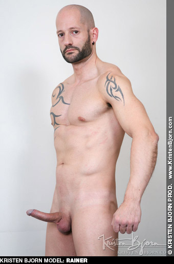 Rainer Spanish Kristen Bjorn Gay Porn Star 130156 gayporn star