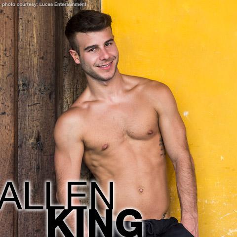 Allen King Spanish Power Bottom Gay Porn Star Gay Porn 130167 gayporn star