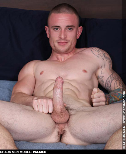 Palmer Lean Muscle American Gay Porn Star 130444 gayporn star Logan B Next Door Studios