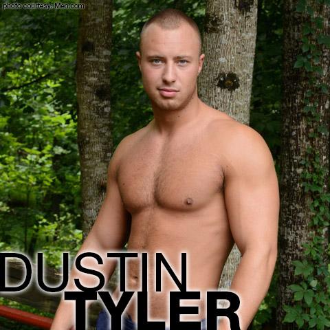 Dustin Tyler American Gay Porn Star 130612 gayporn star