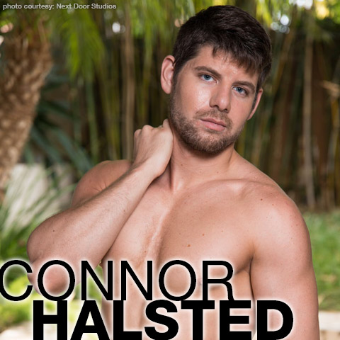 Connor Halsted American Fab Scout Gay Porn Star 130674 gayporn star