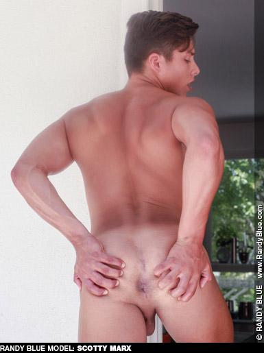 Scotty Marx Randy Blue gay porn star Gay Porn 130715 gayporn star