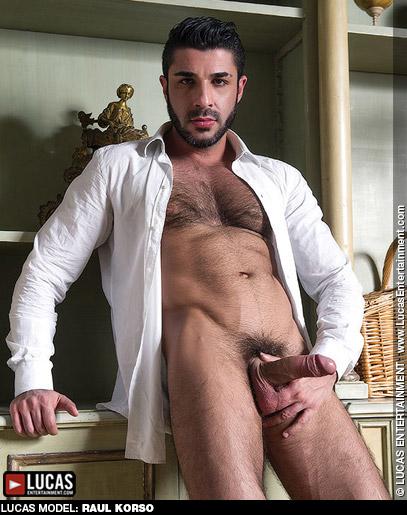 Raul Korso Rugged Italian Gay Porn Star 130719 gayporn star