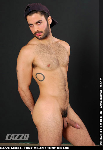 Tony Milan European Cazzo Film Gay Porn Star Gay Porn 130721 gayporn star