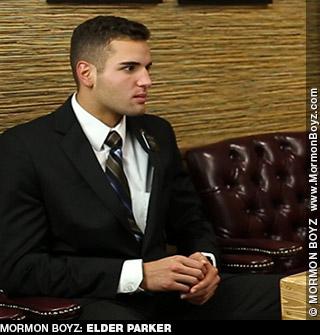 Elder Parker Mormon Boyz 130843 gayporn star