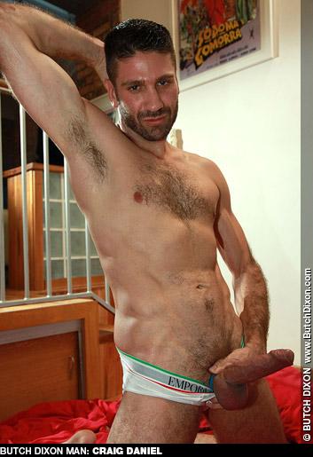 Craig Daniel British Gay Porn Star 130913 gayporn star