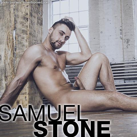 Samuel Stone Handsome Canadian Gay Porn Star Gay Porn 130925 gayporn star