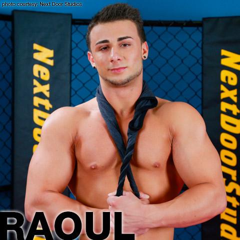 Raoul Next Door Studios Gay Porn Star Gay Porn 130990 gayporn star