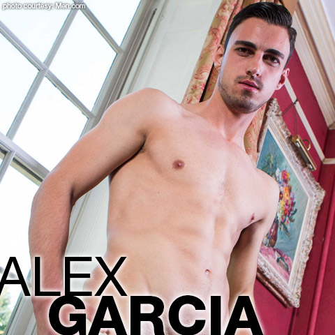 Alex Garcia Eurocreme British European Spanish Gay Porn Star Gay Porn 131077 gayporn star