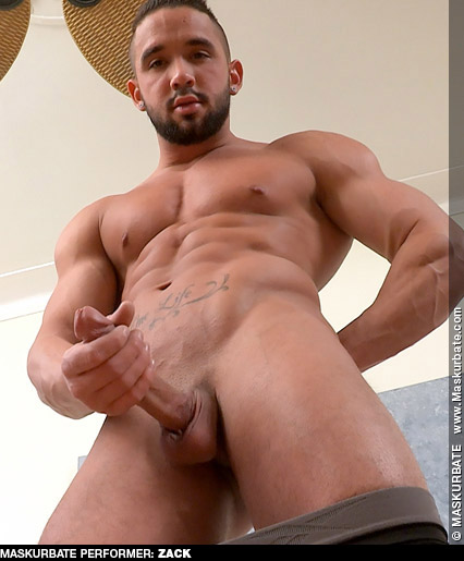 Zack Canadian Stripper Gay Porn Performer Gay Porn 131114 gayporn star