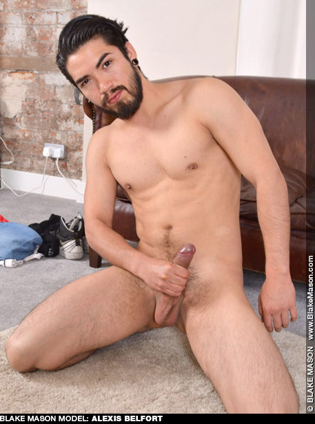 Alexis Belfort Swarthy South American / British Gay Porn Star & Amateurs Gay Porn 131129 gayporn star
