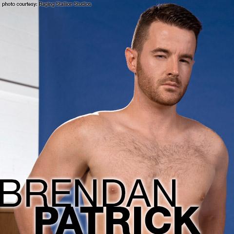 Brendan Patrick Handsome American Gay Porn Star 131143 gayporn star