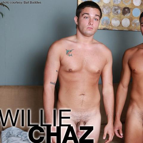 Willie Chaz American Gay Porn Star Gay Porn 131214 gayporn star Gio Caruso's Bait Buddies