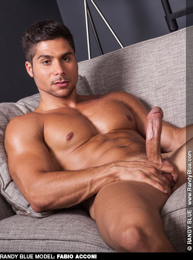 Fabio Acconi Randy Blue American Gay Porn Star 131234 gayporn star