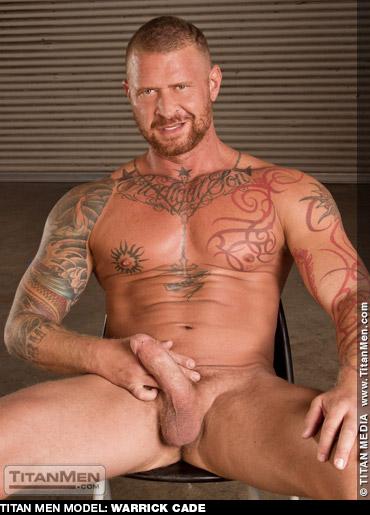 Warrick Cade American Gay Porn Star 131255 gayporn star