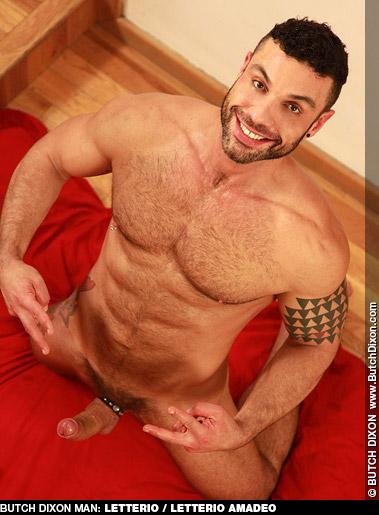 Letterio Amadeo Australian Swedish Gay Porn Star Stud 131261 gayporn star