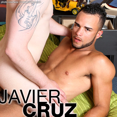 Javier Cruz Sexy Latino Jock American Gay Porn Star Gay Porn 131321 gayporn star