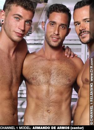 Armando De Armos American Gay Porn Star 131374 gayporn star