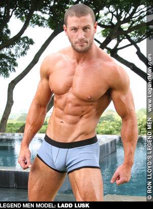 Ladd Lusk American Gay Porn Star 131413 gayporn star Ron Lloyd LegendMen.com Body Image Productions