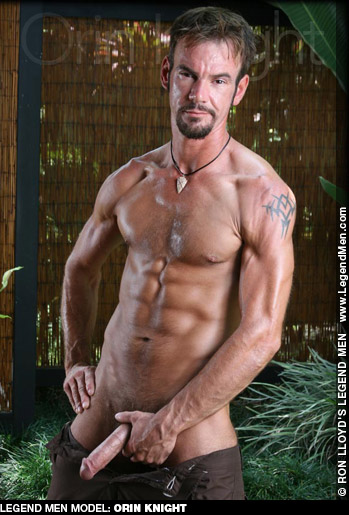 Orin Knight Ron Lloyd LegendMen Model Performer Gay Porn 131415 gayporn star