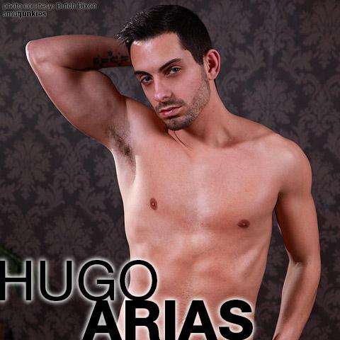 Hugo Arias Spanish Gay Porn Star 131421 gayporn star