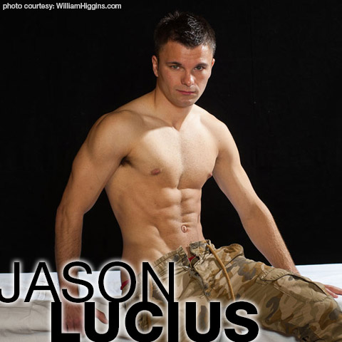 Jason Lucius William Higgins Czech Gay Porn Star 131430 gayporn star