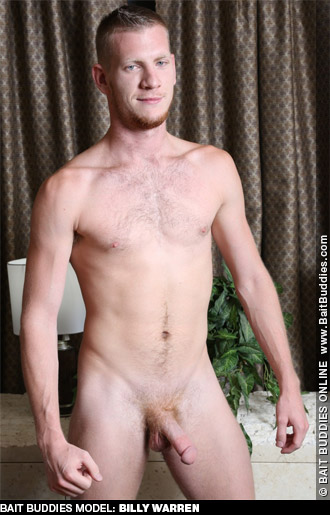 Billy Warren American Gay Porn Star 131432 gayporn star
