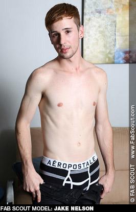 Jake Nelson American Gay Porn Star 131435 gayporn star