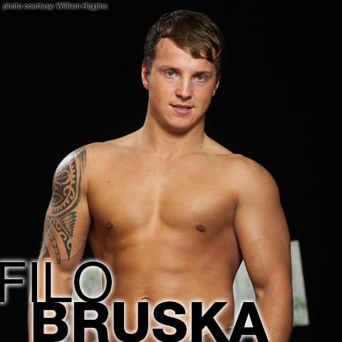 Filo Bruska William Higgins Czech Gay Porn Star 131453 gayporn star