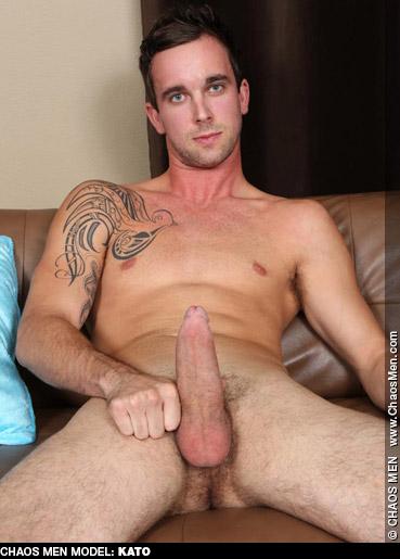 Kato American Gay Porn Star 131524 gayporn star