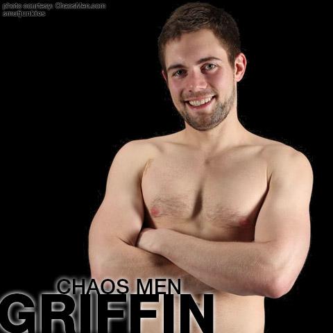 Griffin ChaosMen Amateur American Gay Porn Star 131532 gayporn star