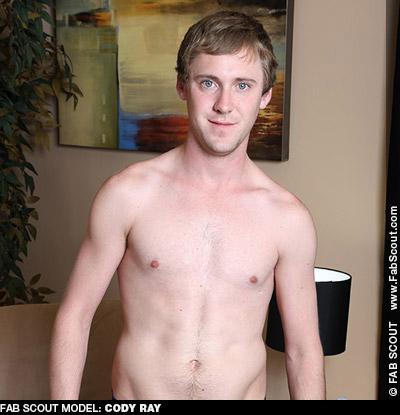 Cody Ray American Gay Porn Star 131565 gayporn star