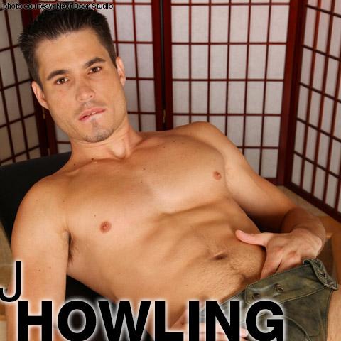 J Howling Next Door Studios solo performer 131595 gayporn star