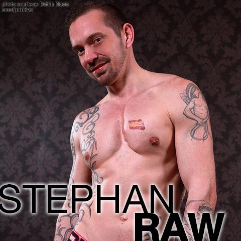 Stephan Raw French Tattooed Kristen Bjorn Gay Porn Star 131604 gayporn star