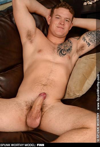 Finn SpunkWorthy Amateur Military Man 131612 gayporn star Uncut Muscular