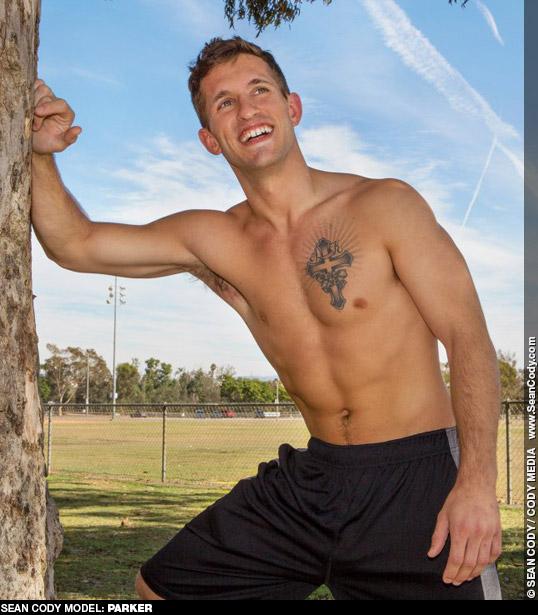 Parker Sean Cody Amateur Gay Porn College Jock Gay Porn 131626 gayporn star