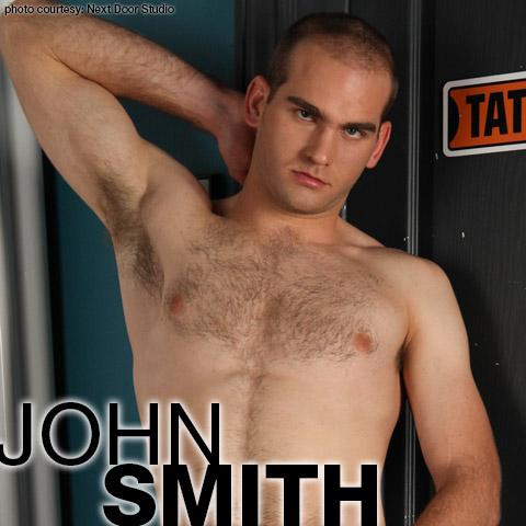 John Smith Hairy American Gay Porn Star Gay Porn 131640 gayporn star