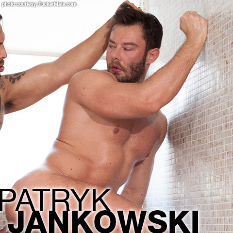 Patryk Jankowski British Gay Porn Star 131683 gayporn star Patryck Jankowski