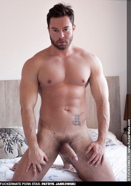 Patryk Jankowski British Gay Porn Star 131683 gayporn star