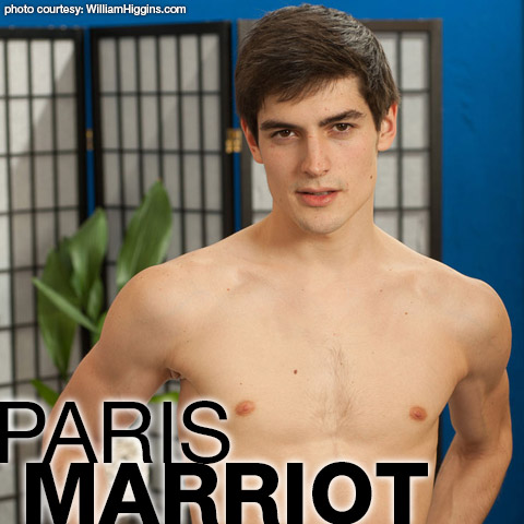 Paris Marriot William Higgins Czech Solo Performer 131698 gayporn star