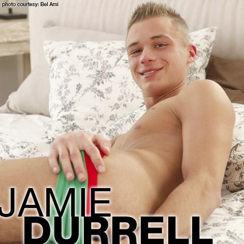 Jamie Durrell Czech Slovak BelAmi Gay Porn Star 131705 gayporn star