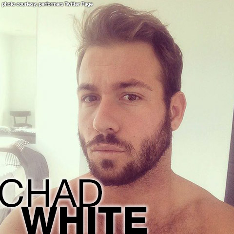 Chad White Horse Hung and Handsome Str8 Porn Star Gay Porn 131764 gayporn star