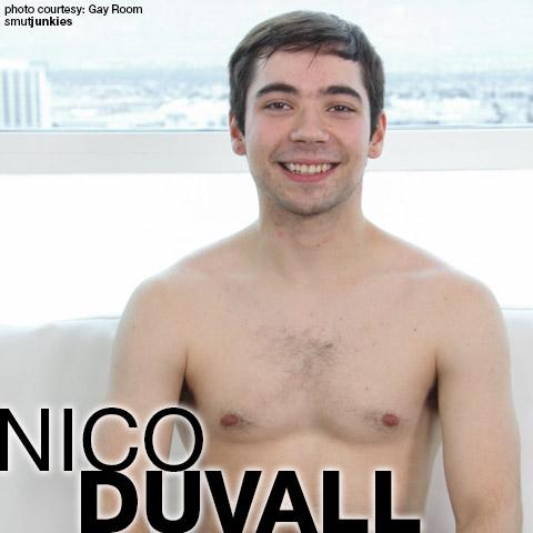 Nico Duvall American Gay Porn Star Gay Porn 131807 gayporn star