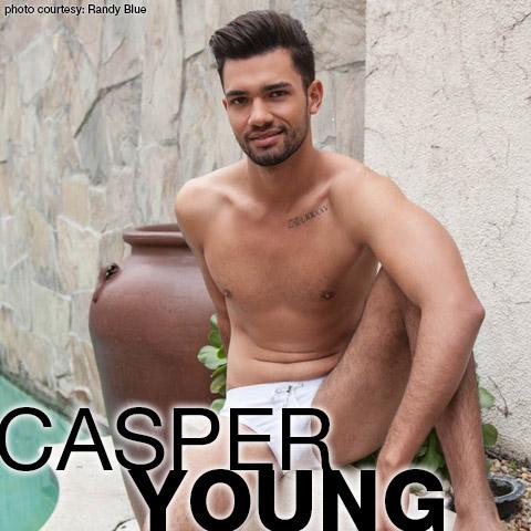 Casper Young Eager Randy Blue American Gay Porn Star 131815 gayporn star