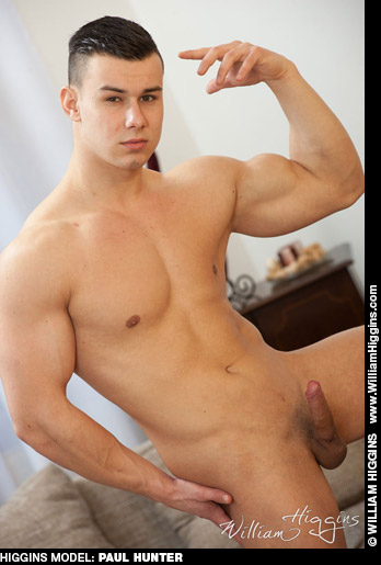 Paul Hunter Handsome Slovakian Gay Porn Star 131818 gayporn star