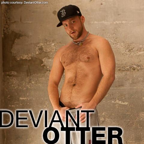 Deviant Otter American Gay Porn Star Gay Porn 131822 gayporn star
