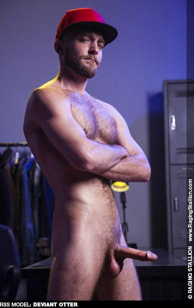 Deviant Otter Scruffy American Sex Fiend & Gay Porn Star Gay Porn 131822 gayporn star