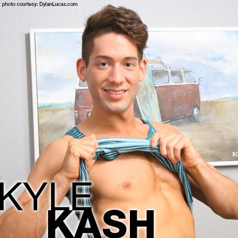 Kyle Kash Sexy American Gay Porn Star & Rentboy 131843 gayporn star