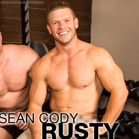 Rusty Sean Cody Amateur Gay Porn 131952 gayporn star