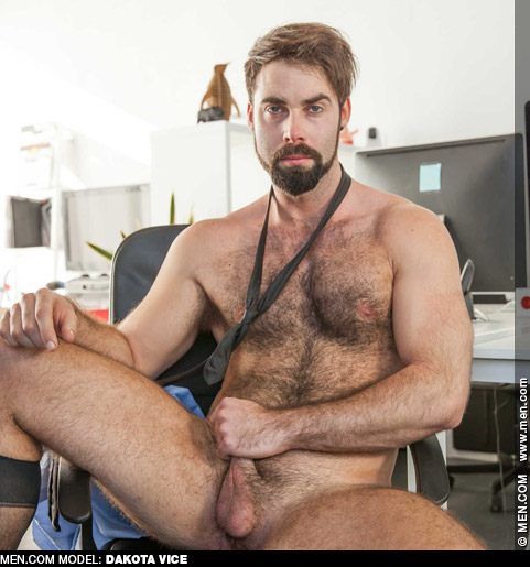 Dakota Vice Hairy American Gay Porn Star 131971 gayporn star